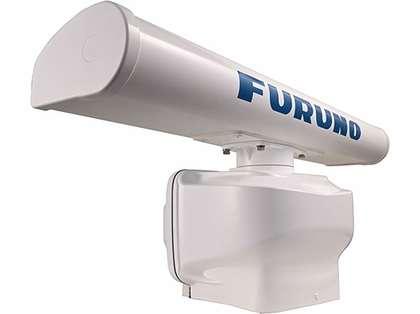 Furuno DRS6AX 6kW UHD Digital Radar f/ TZtouch & TZtouch2