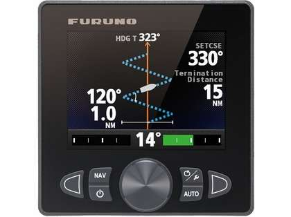 Furuno FAP7011C-A Second Control Unit for NavPilot 711C