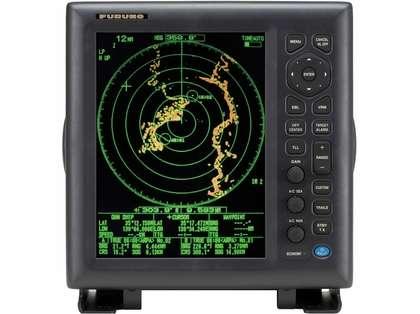Furuno FR8065/20M 12.1'' 6kW, 72nm UHD Radar System - w/ 20M Cable
