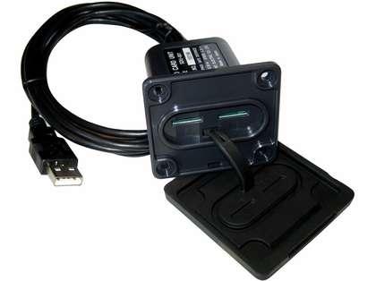 Furuno SDU001 Remote Micro SD Card Reader f/ TZtouch2