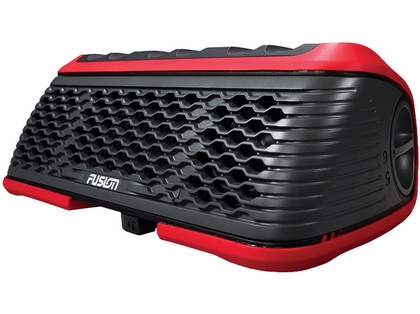 FUSION STEREOACTIVE Watersport Stereo - Red