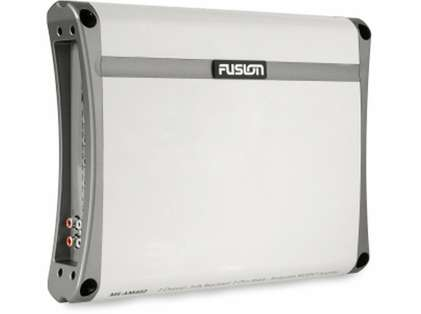 Fusion MS-AM402 2-Channel Marine Amplifier - 400W