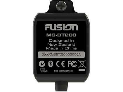 FUSION MS-BT200 Bluetooth Dongle f/RA205 & IP700i