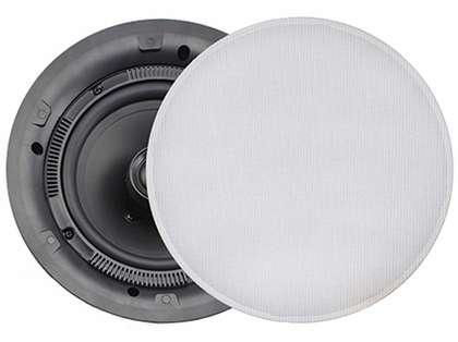 Fusion MS-CL602 Flush Mount Interior Ceiling Speakers