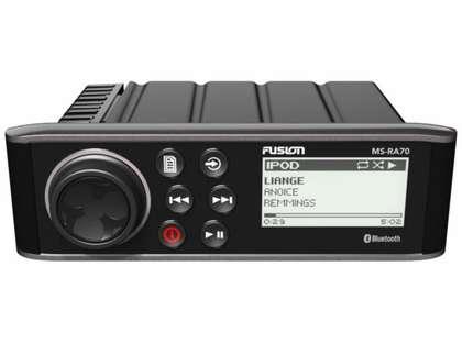 Fusion MS-RA70 Marine Stereo AM/FM w/ Bluetooth