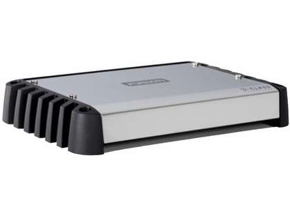 Fusion MS-SG41400 4-Channel Signature Series Amplifier - 1400W