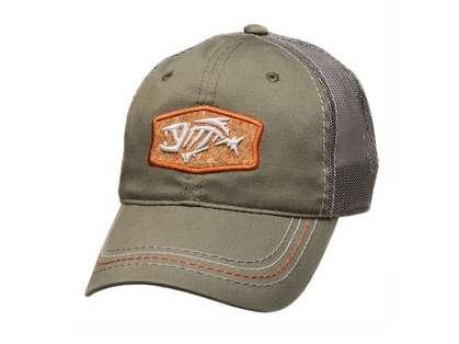 G-Loomis Cork Mesh Hat