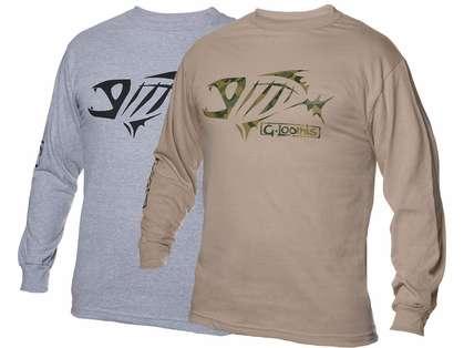 G-Loomis Corpo Long Sleeve T-Shirt