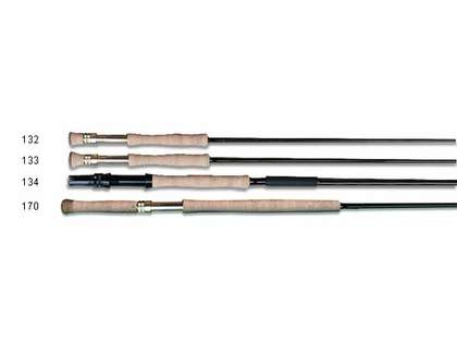 G-Loomis CrossCurrent Fly Rods