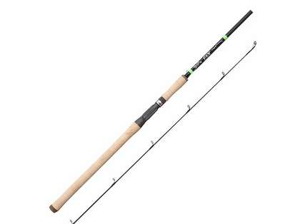 G-Loomis E6X-1145-2S E6X Steelhead Drift Spinning Rod