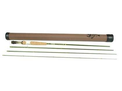 GLoomis FR1024-4 Whisper Creek GLX Fly Rod