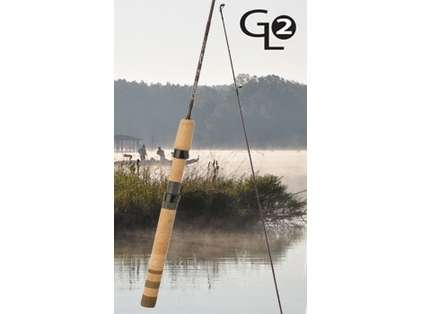 G-Loomis GL2 Trout Jig Rods