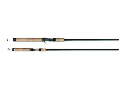 G-Loomis GL3 Popping Freshwater Rods