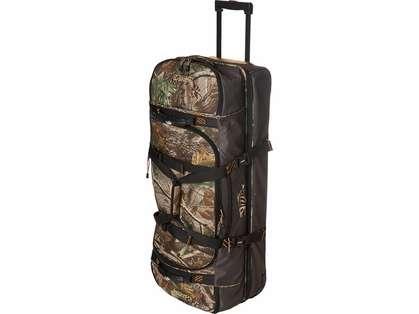 G-Loomis GLUG130CAMO Cargo Roller Bag