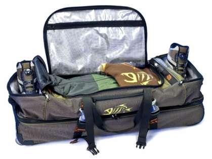 G. Loomis GLUG130SG Cargo Roller Bag