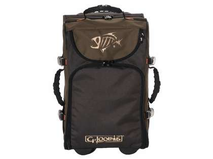 G. Loomis GLUG140SG Expedition Roller Bag