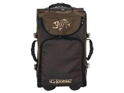 G. Loomis GLUG140SG Expedition Roller Bag Buy 1 Get 1
