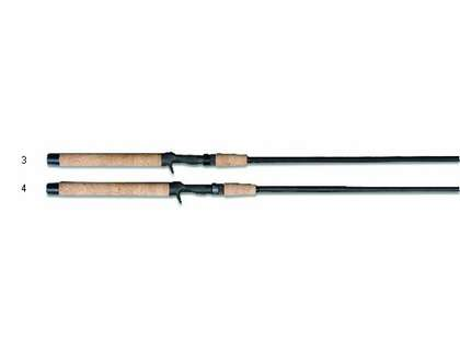 G-Loomis GLX Mag Bass Freshwater Rods