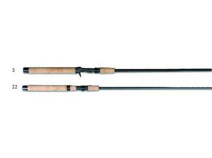 G-Loomis GLX Popping Freshwater Rods