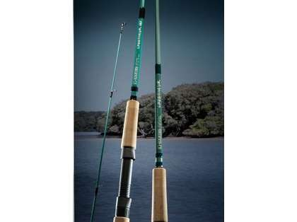 G.Loomis GWMR843S GLX Greenwater Series Saltwater Spinning Rod