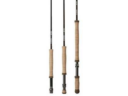 G-Loomis IMX PRO 5100-4 Fly Fishing Rod