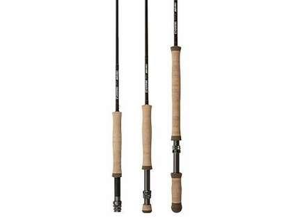 G-Loomis IMX PRO 890-4 Fly Fishing Rod