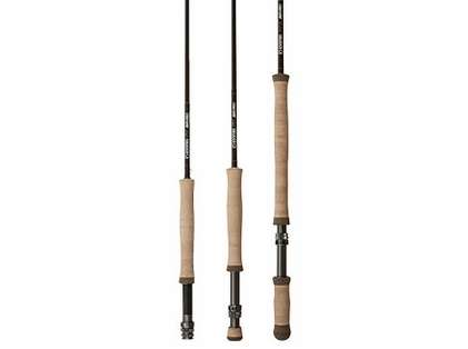 G-Loomis IMX PRO Shortspey Spey and Switch Fly Rods