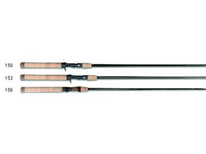 G-Loomis Mossyback Bass Jig & Worm Rods