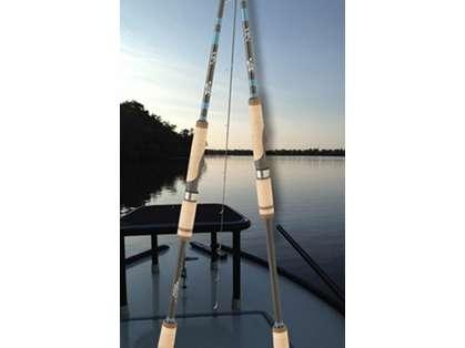 G-Loomis XMR 803S XMR NRX Inshore Spinning Rod