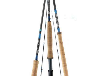 G-Loomis NRX Trout Fly Fishing Rods