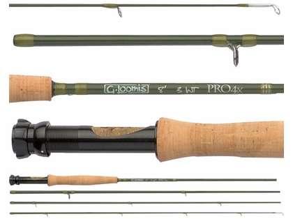 G Loomis Pro4x963-4 Pro4x Fly Rod