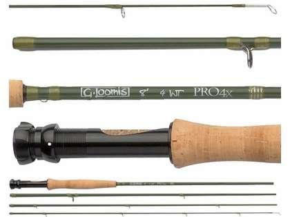 G Loomis Pro4x964-4 Pro4x Fly Rod