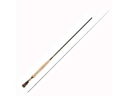 GLoomis FR1205-4 Stream Dance GLX High Line Speed Fly Rod