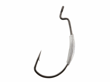 Gamakatsu 744-1/8 Superline EWG Weighted Worm Hook