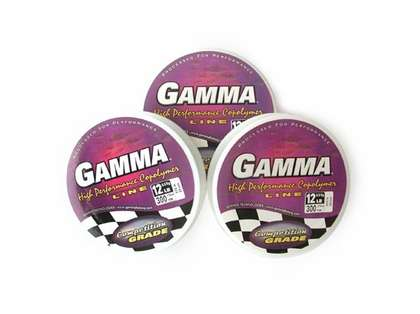 Gamma FCPF112 8 Co-Polymer