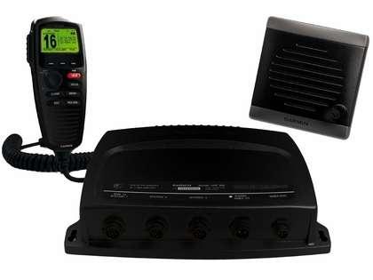 Garmin 010-00757-10 VHF 300 AIS Marine Receiver Radio