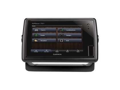 Garmin 010-01101-00 GPSMAP 721 Chartplotter