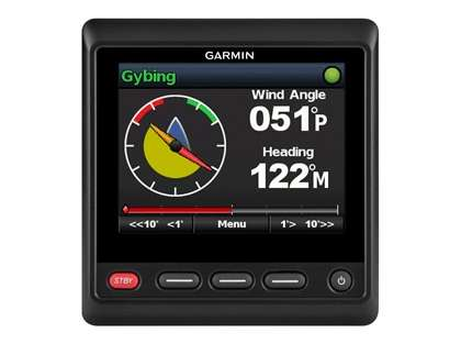 Garmin 010-01141-00 GHC 20 Marine Autopilot Control Display Unit