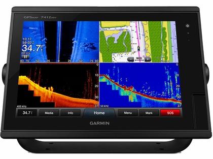 Garmin GPSMAP 7412xsv 12