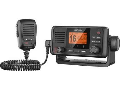 Garmin 010-01653-00 VHF 110 Marine Radio f/ North America