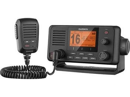 Garmin 010-01654-00 VHF 210 AIS Marine Radio f/ North America