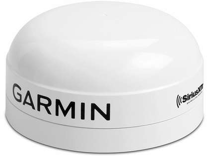 Garmin 010-01734-00 GXM 53 SiriusXM Weather Module