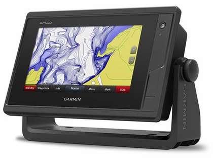 garmin gpsmap 700 series chartplotters rh tackledirect com garmin gpsmap 700 series quick reference guide Garmin 700 Trucking GPS