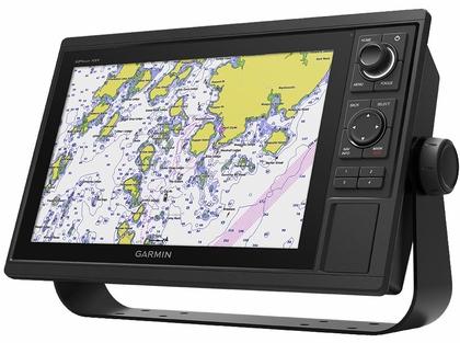 Garmin GPSMAP 1242xsv 12