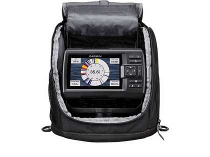 Garmin STRIKER Plus 5cv Fishfinder Portable w/ GT8HW-IF Transducer