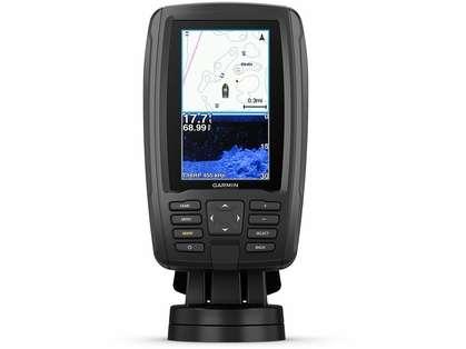 Garmin echoMAP Plus 44cv Chartplotter w/ US BlueChart g2 & Transducer