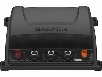 Garmin GCV 20 Ultra HD Scanning Sonar Black Box