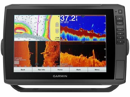 Garmin ECHOMAP Ultra 106sv Chartplotter/Sonar Combo w/o Transducer