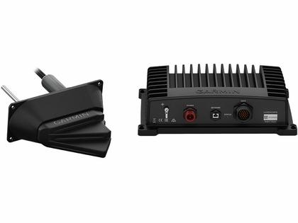 Garmin Panoptix LiveScope System w/ Thru-Hull Mount Transducer
