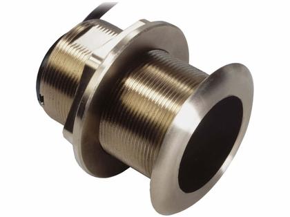 Garmin 010-10982-21 B60 600W Tilted Element - 8-Pin - 12 Degree